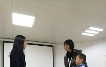 【志远】防范儿童侵害,大汪山社区在行动